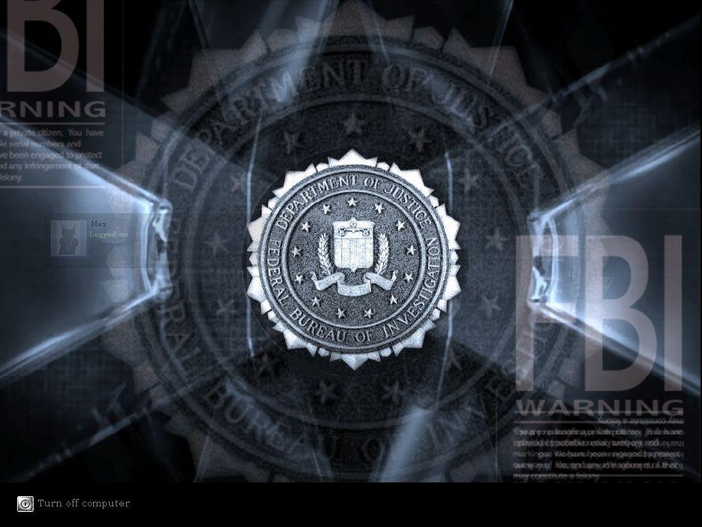 48 fbi desktop wallpaper on wallpapersafari - Fbi badge wallpaper ...