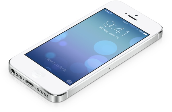 in iOS 7 in the looks department was the dynamic or live wallpaper 600x391