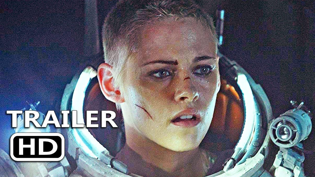 UNDERWATER Official Trailer 2020 Kristen Stewart Movie 1280x720