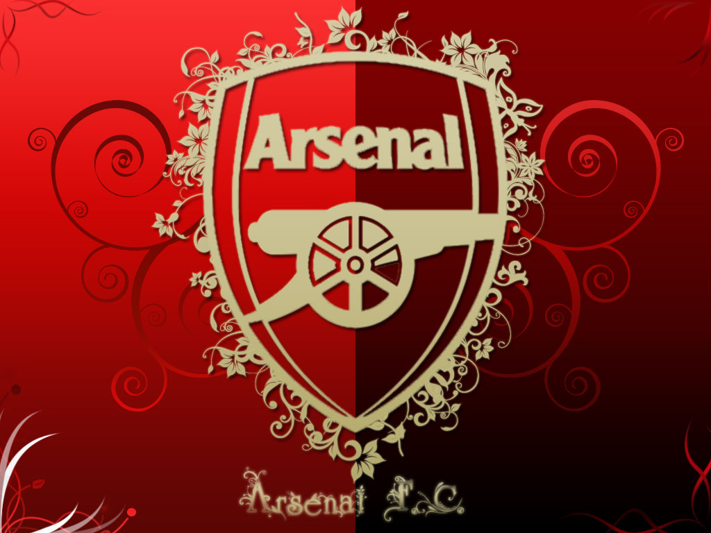 Arsenal FC Mobile Wallpapers 1024x768