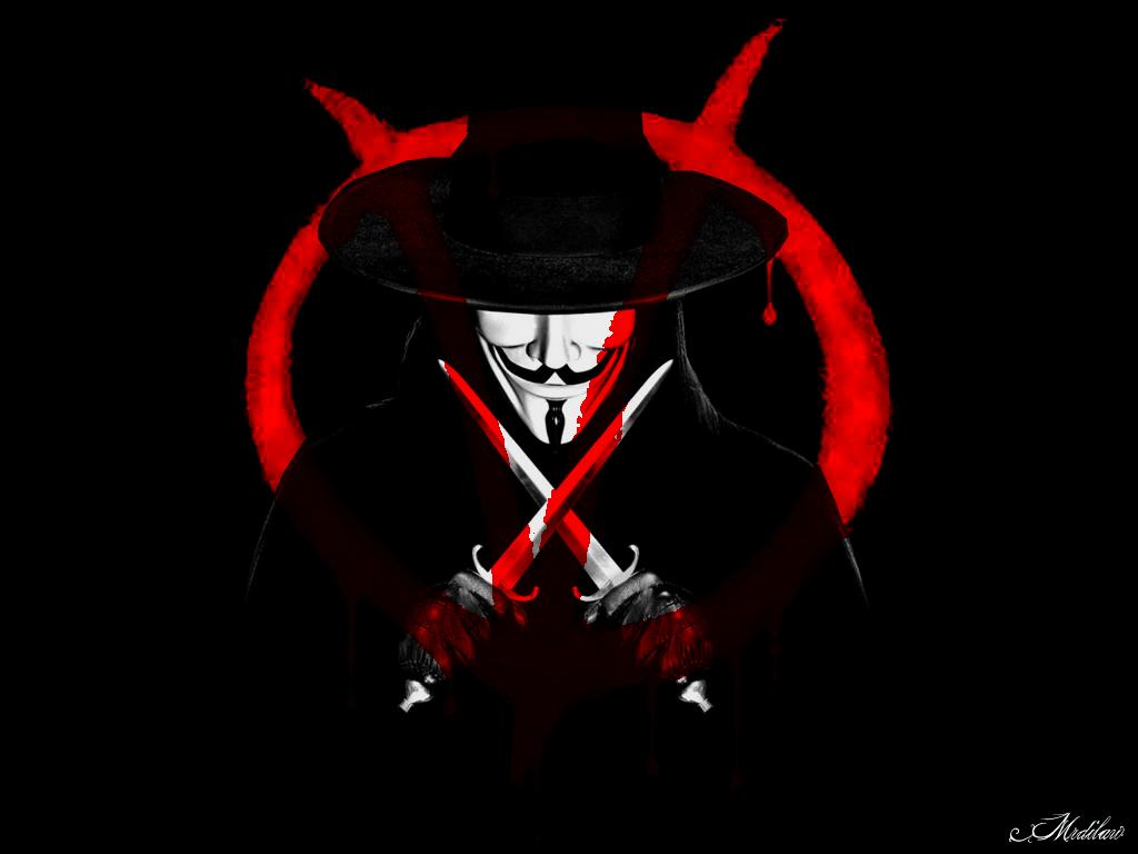 Pin For Vendetta Hd Wallpaper 1024x768