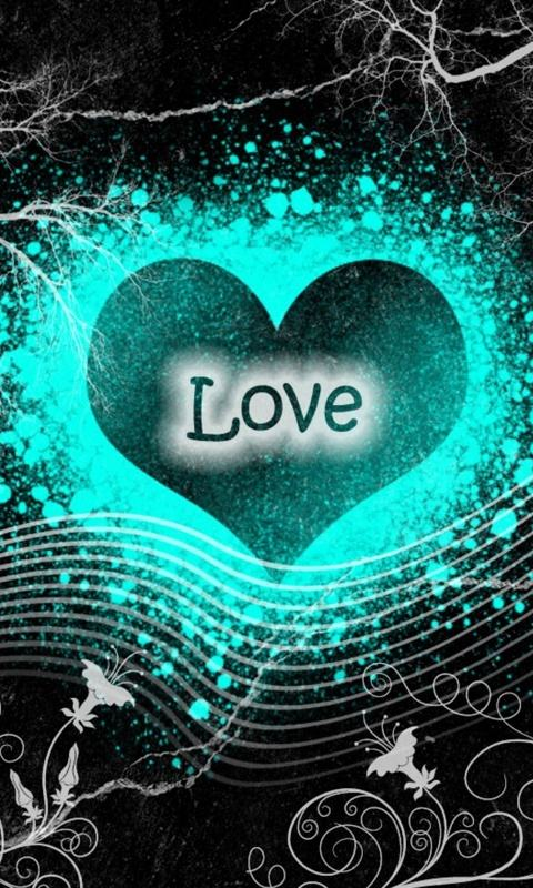 Love Wallpapers For Mobile Sad Love Wallpapers Images Pics Pictures 480x800