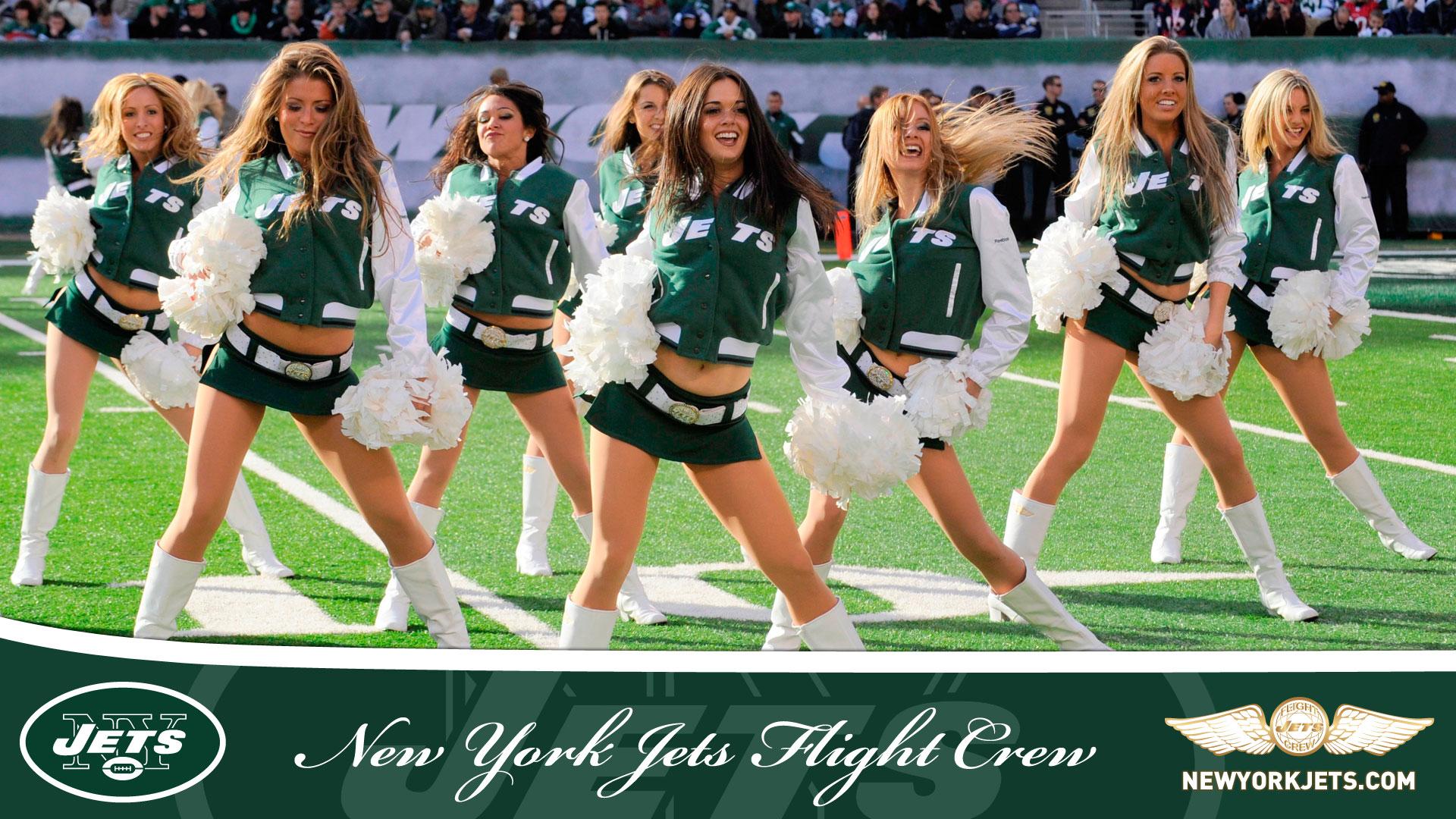 Miami Beach Dolphins Cheerleader New York Jets Cheerleaders 532967 1920x1080