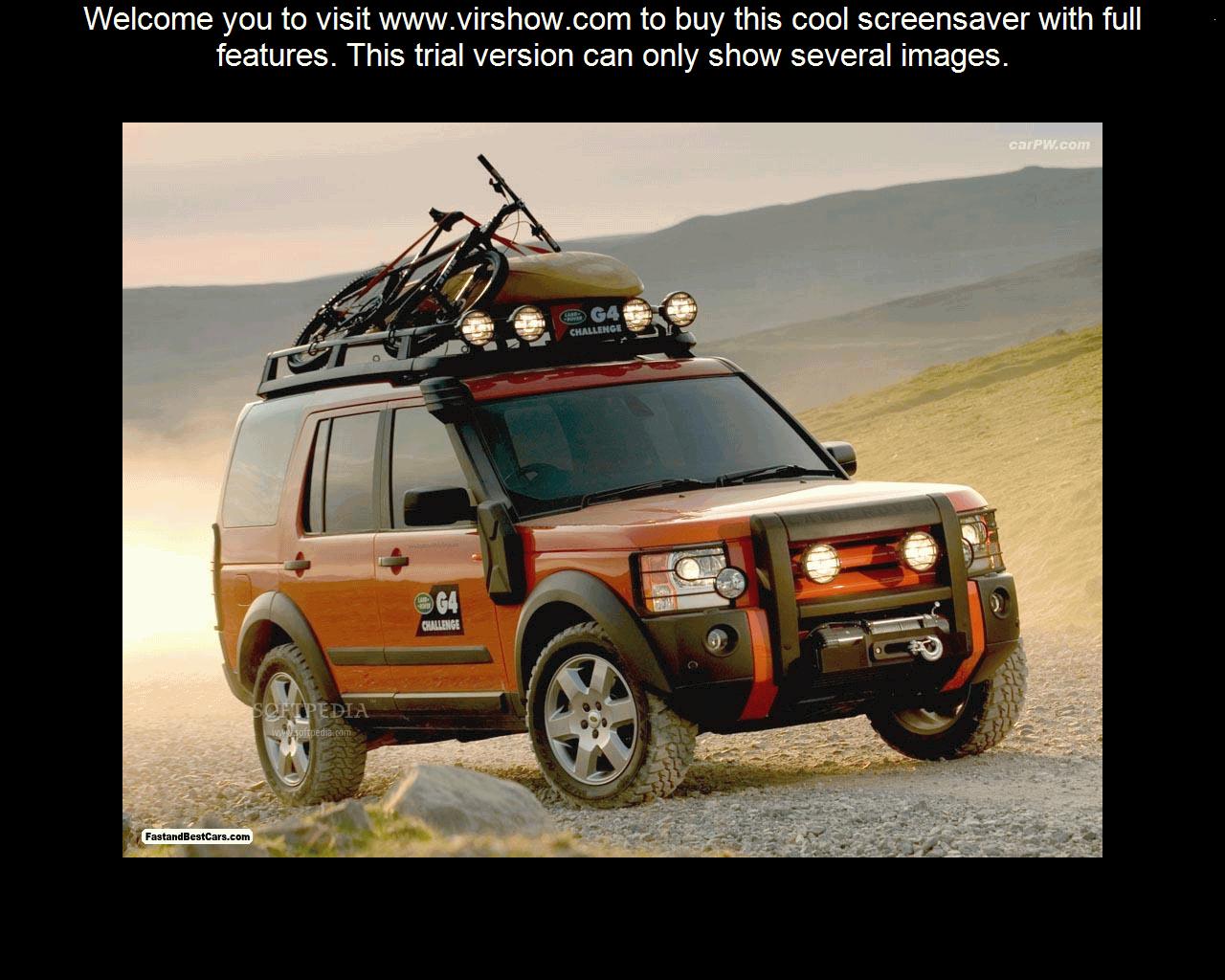 Car Show Screensaver Download   Softpedia 1280x1024