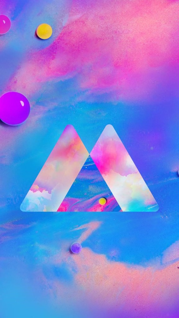 Download Samsung Galaxy M30 Stock Wallpapers TechBeasts 576x1024