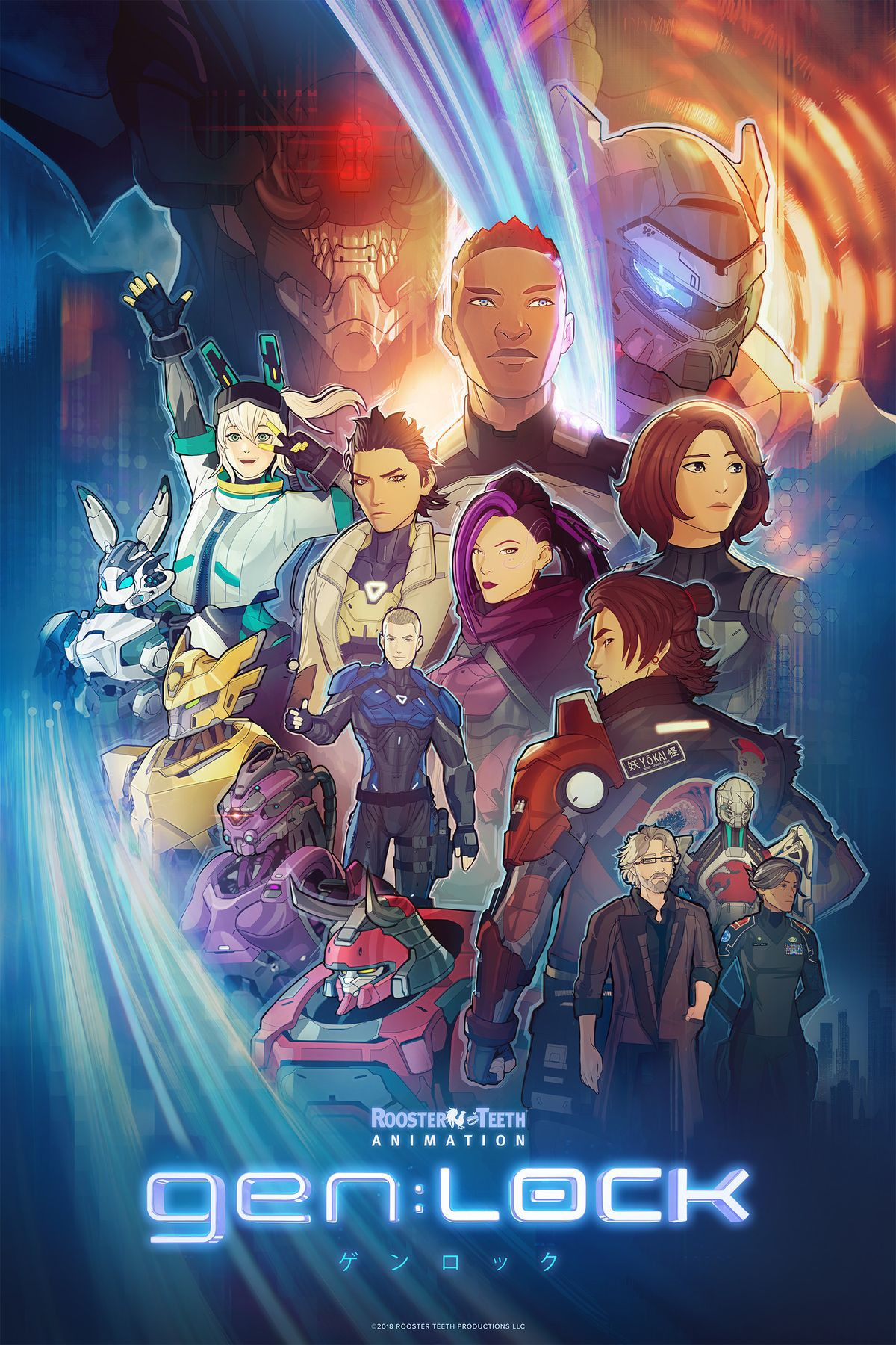 Request] genLOCK Wallpaper Textless MoviemaniaHQ 1200x1800