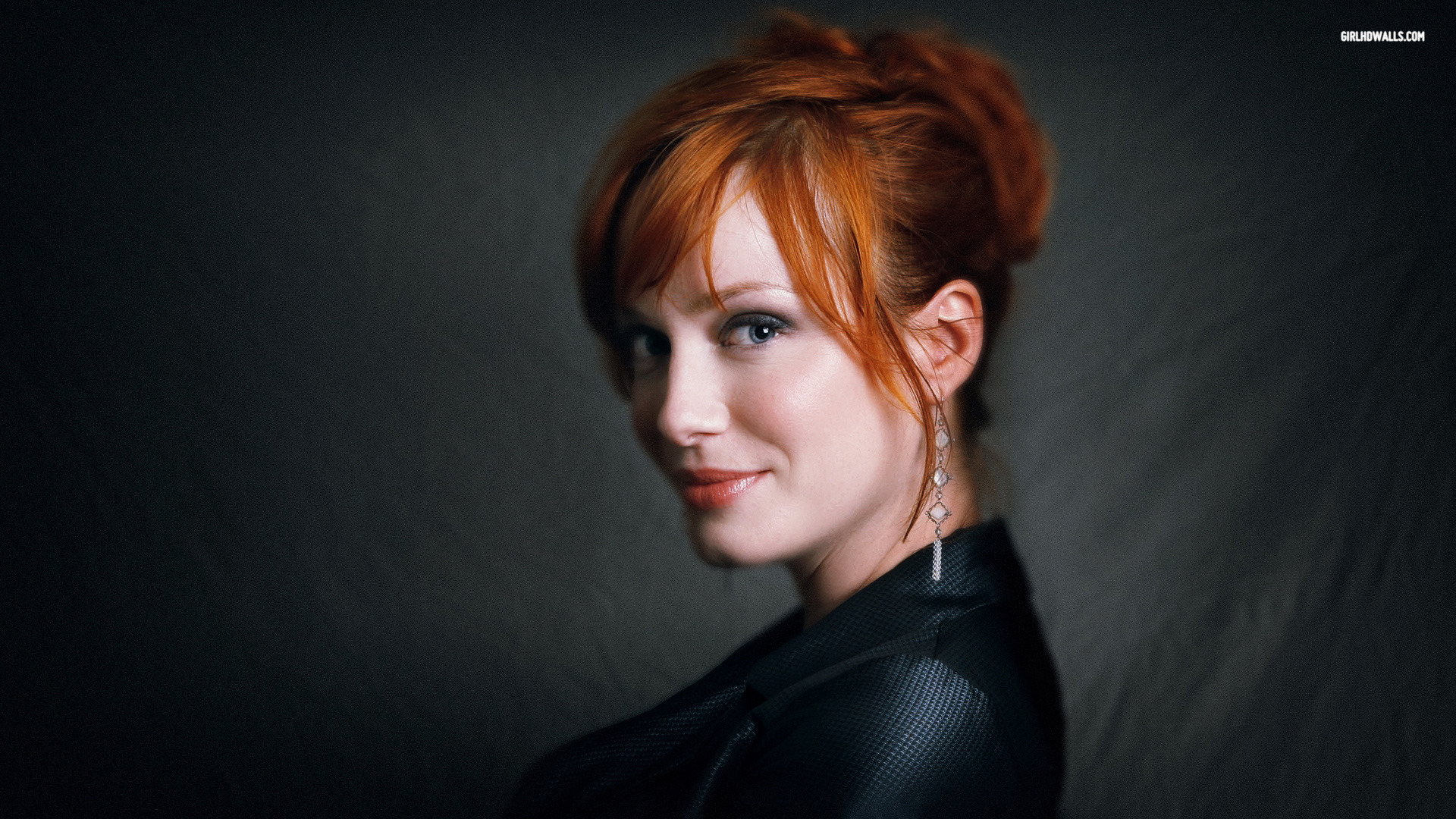 Christina Hendricks wallpaper 749 1920x1080