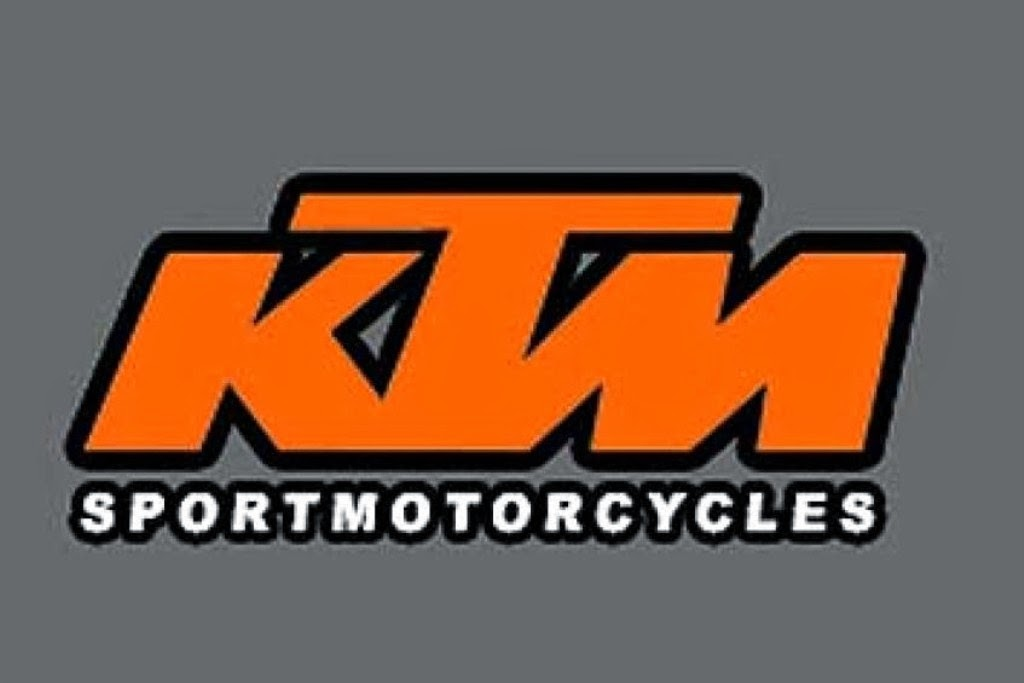 KTM Car Logo Pictures HD 1024x683