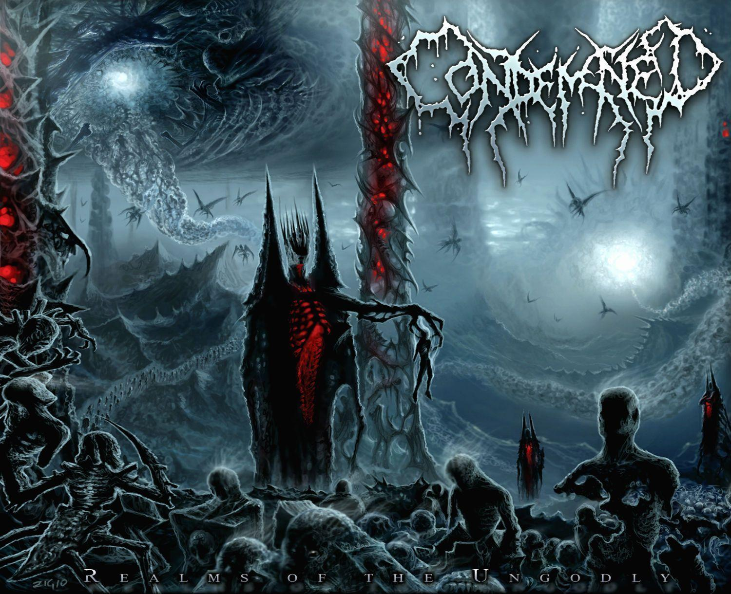 Free Download Death Metal Wallpapers 1500x1220 For Your