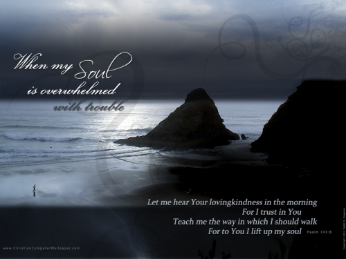 Just a little encouraging desktop background for my Christian peeps 500x375