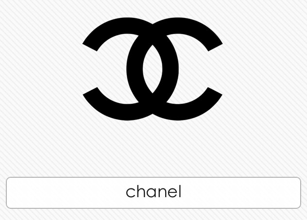 Pin Coco Chanel Logo 632x453