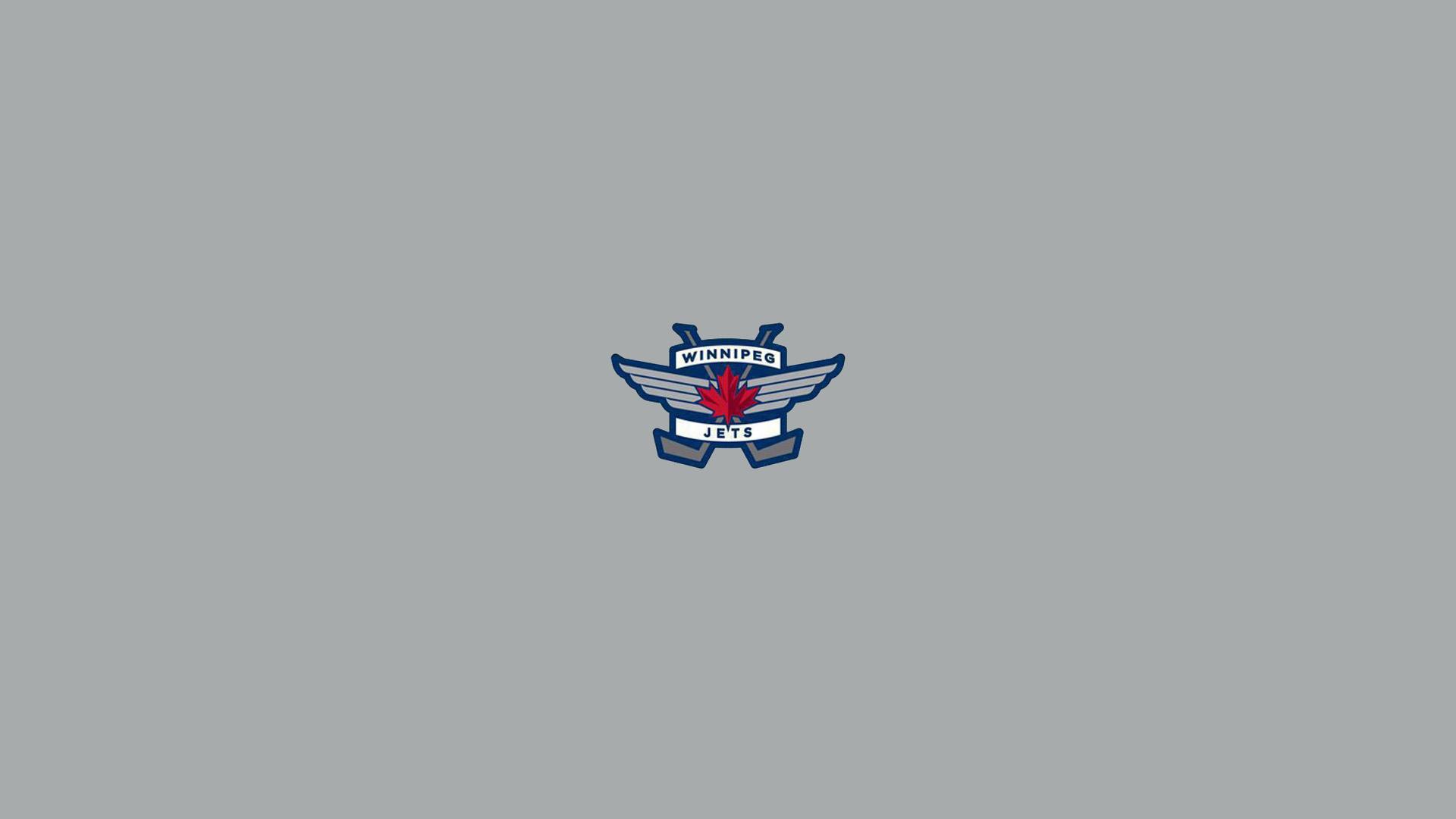 New Winnipeg Jets Logo Wallpapers for Netbooks iPad2 iPhones 1920x1080