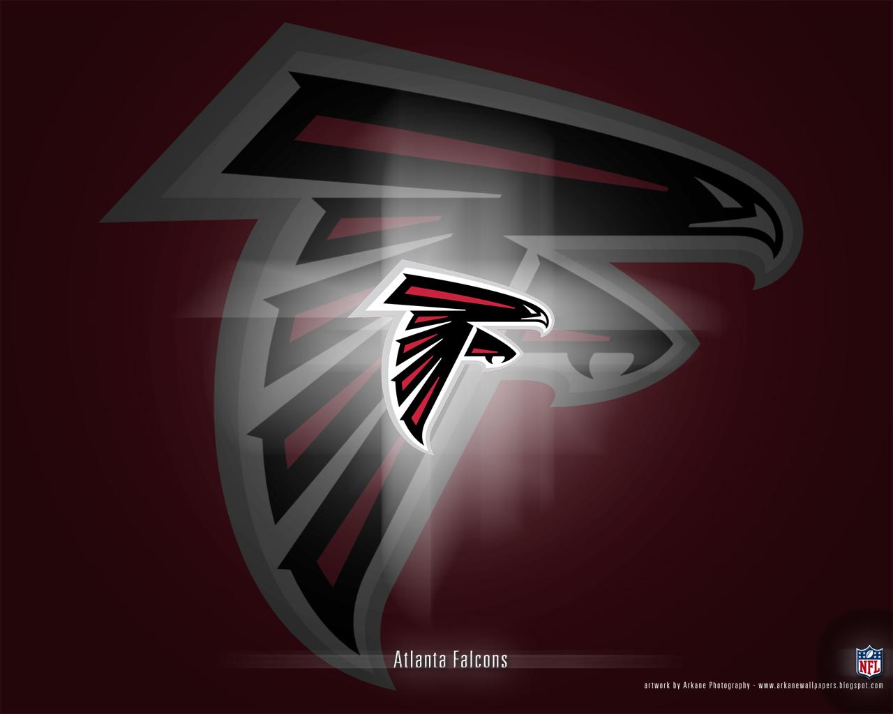 Arkane NFL Wallpapers Atlanta Falcons   Vol 1 1280x1024
