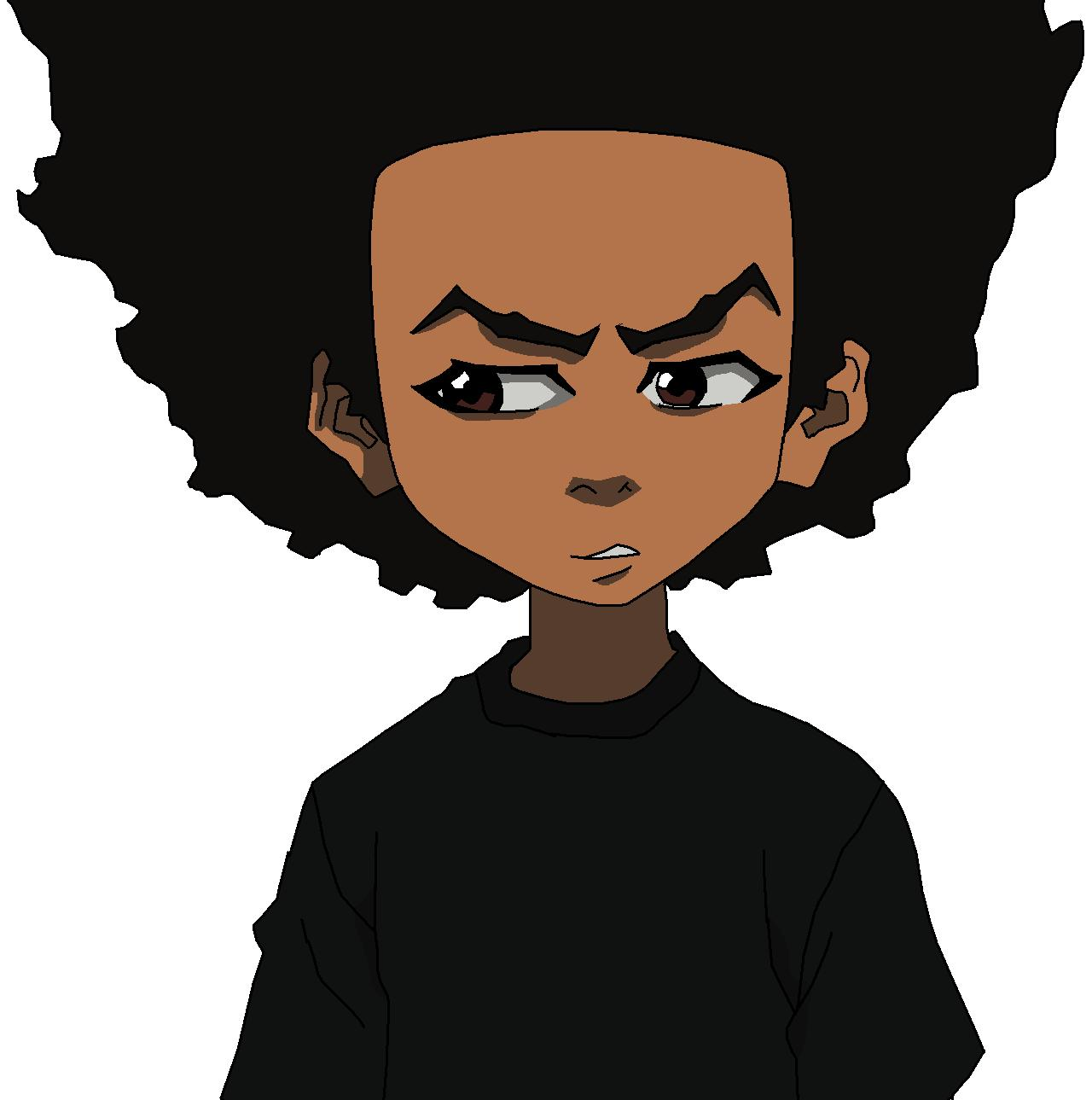 Free Download Pics Photos Huey Freeman The Boondocks