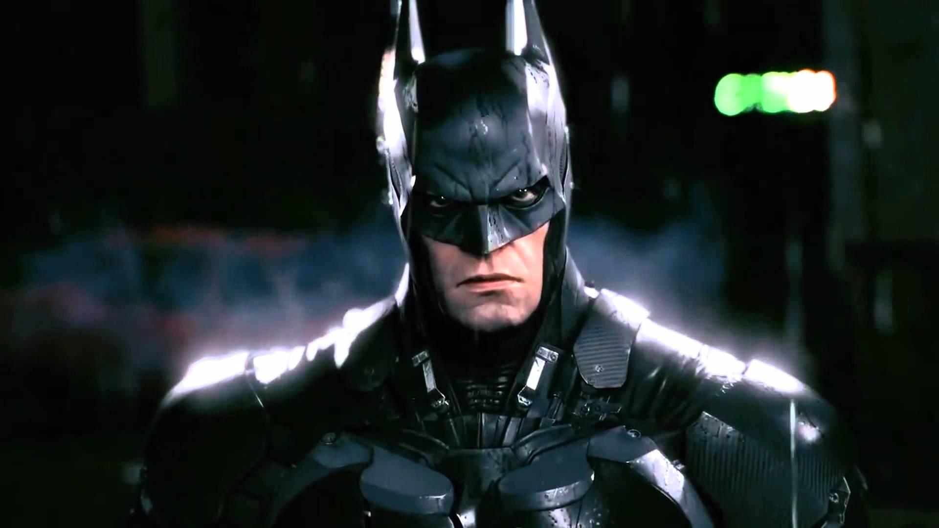 E3 2015 Batman Arkham Knight Prsent En Gameplay Gamer Network 1920x1080