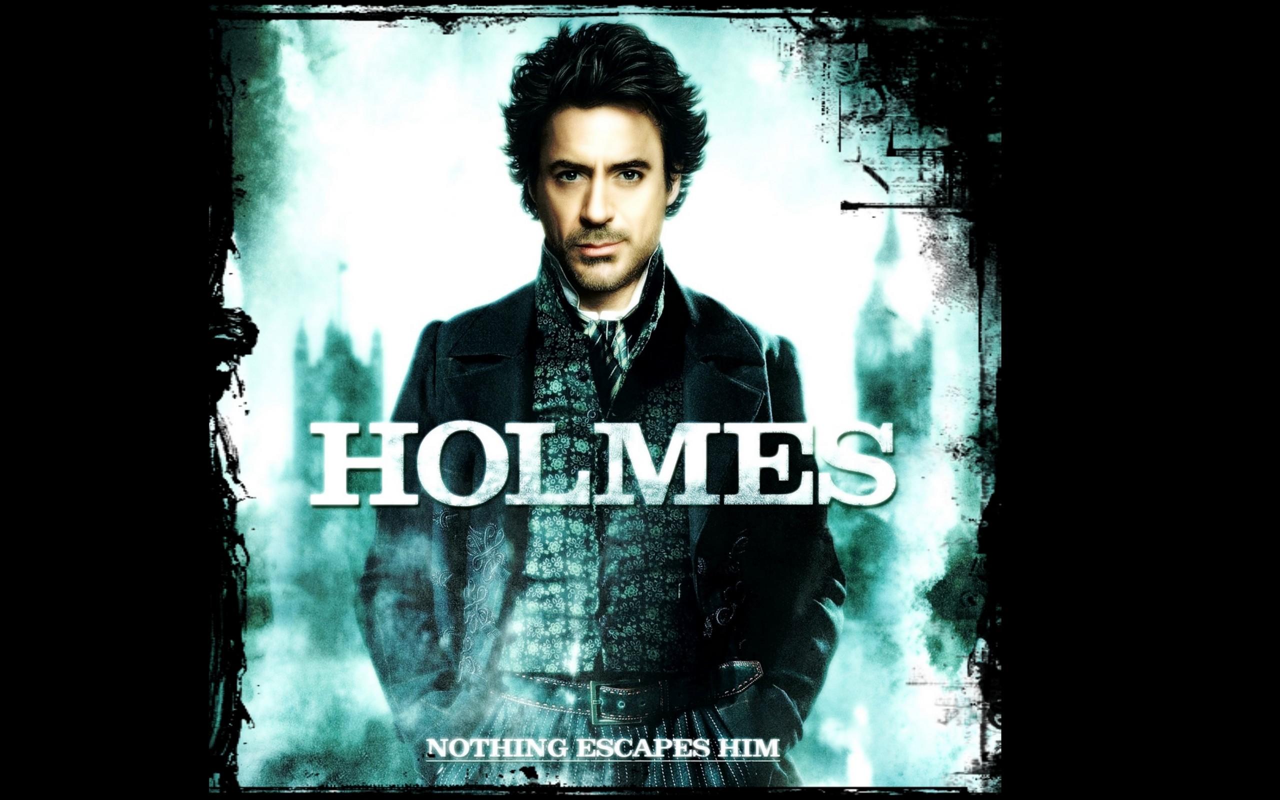 Free Download Robert Downey Jr As Sherlock Holmes Images Holmes Hd