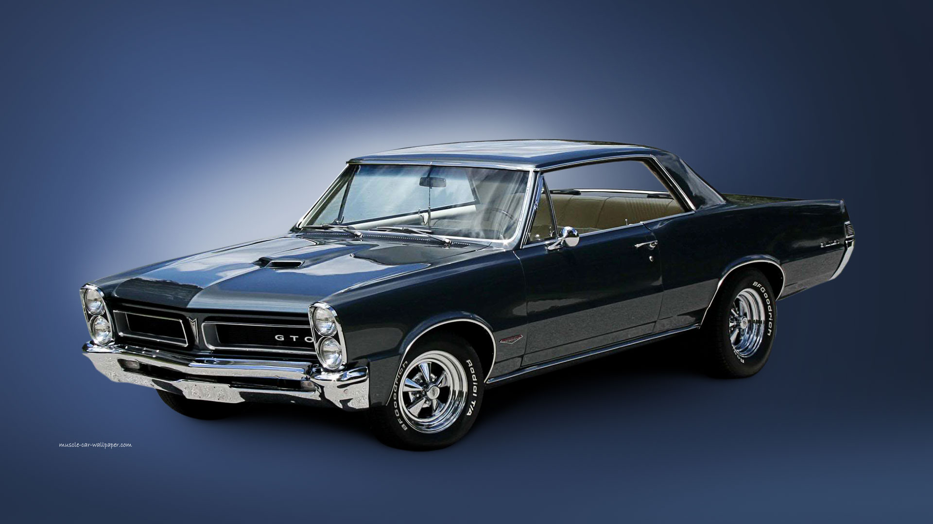 1965 GTO Wallpaper Picture   Muscle Car Wallpaper 1920 02 1920x1080