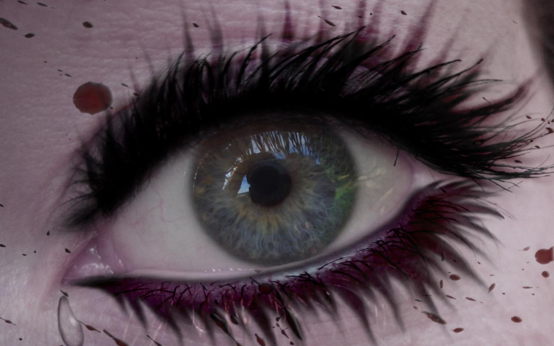 Horror Eyes Evil Eye Wallpapers 1440x900 1440x900