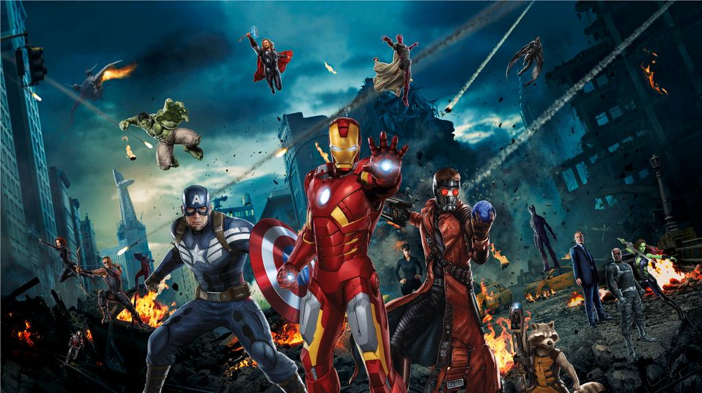 Captain America Marvel Cinematic Universe Wiki Fandom 1024x573