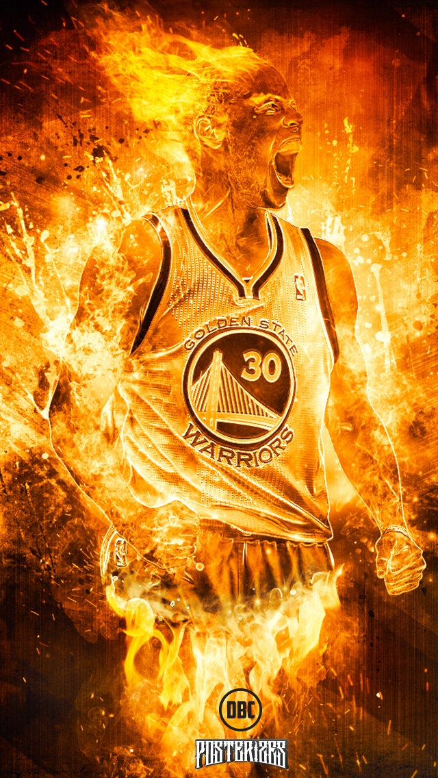 FunMozar Stephen Curry Wallpaper for Iphone 640x1136