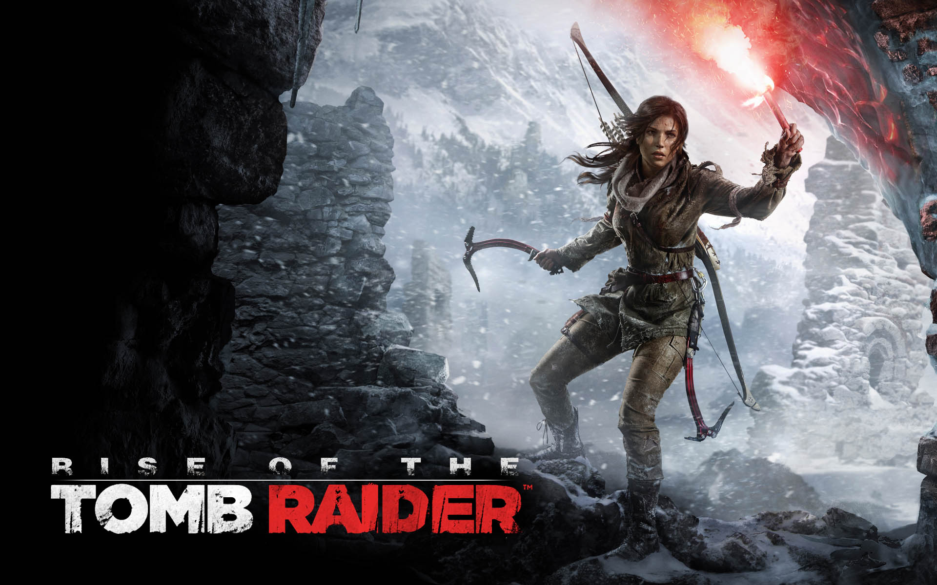 Free Download Rise Of The Tomb Raider Hd Wallpapers Download