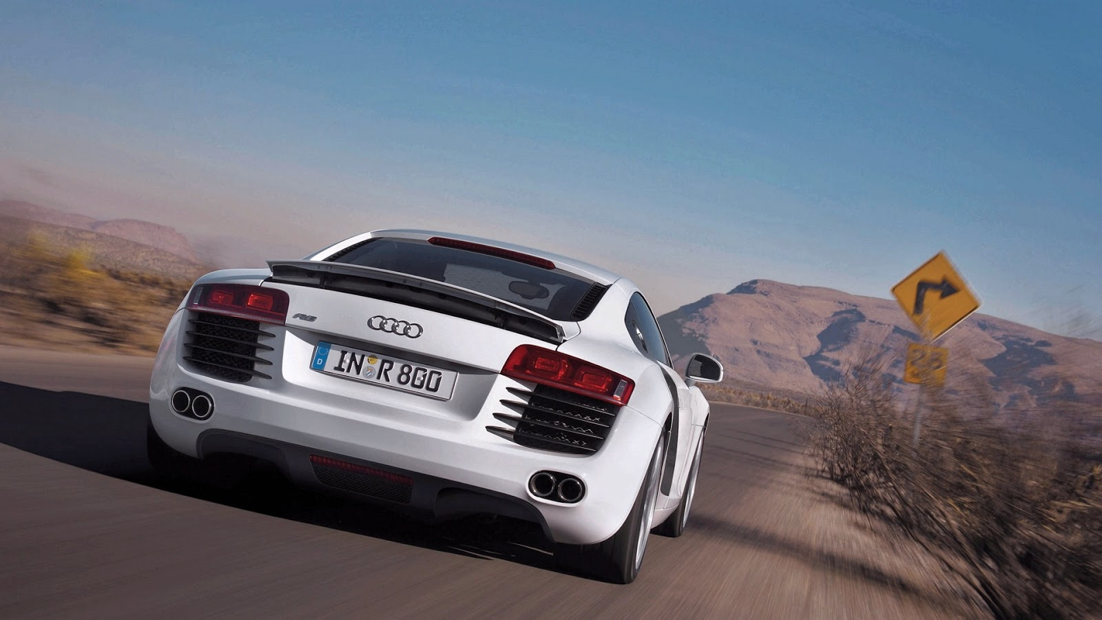 Audi R8 Red 1080p HD Wallpaper 1920x1080 Ultra Wallpapers 1600x900