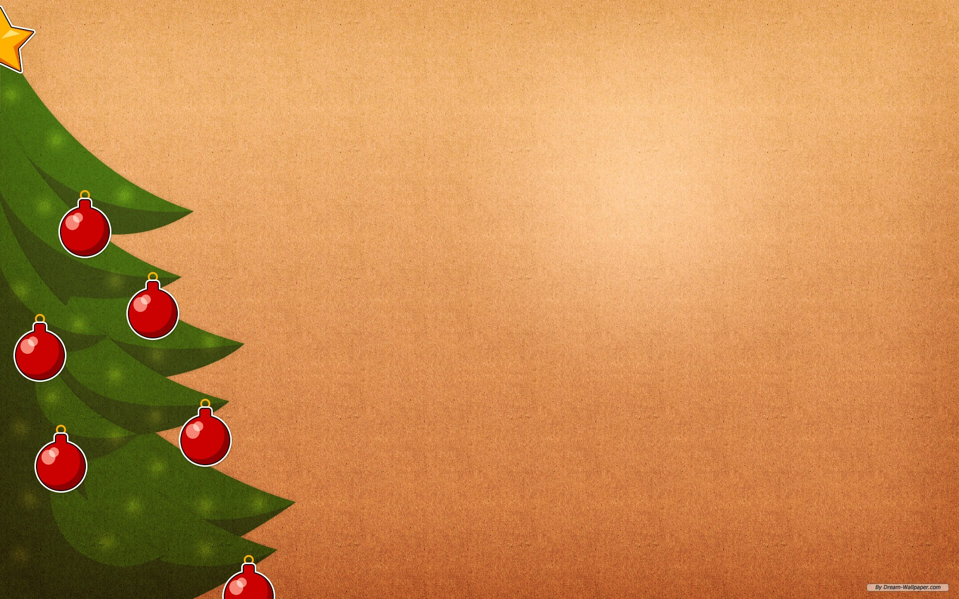 Christmas Themed Backgrounds submited images 1920x1200