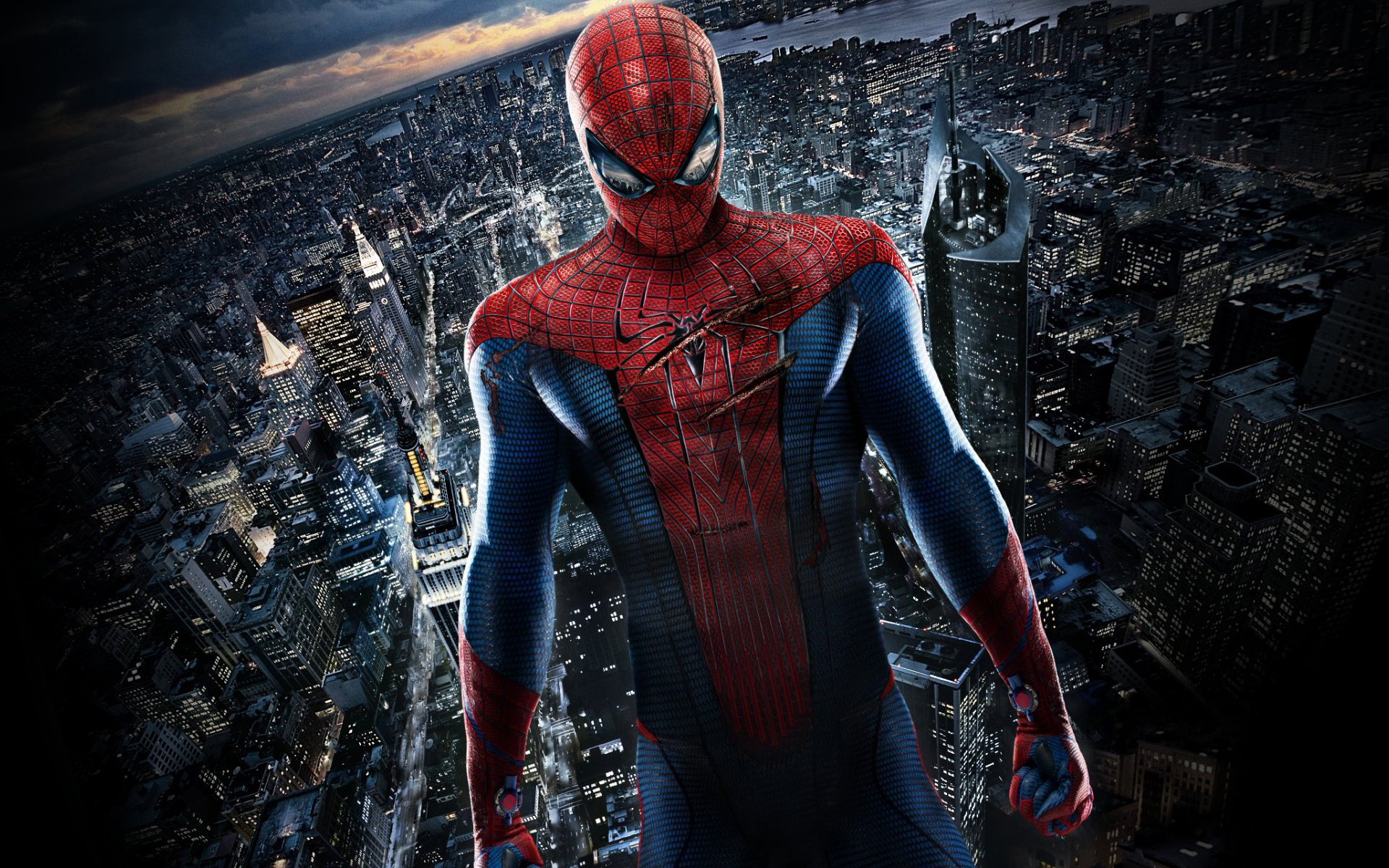 The Amazing Spider Man Movie Wallpapers HD Wallpapers 1920x1200