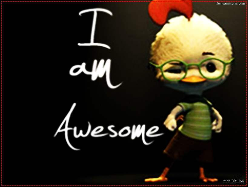 am awesome wallpaper - photo #21