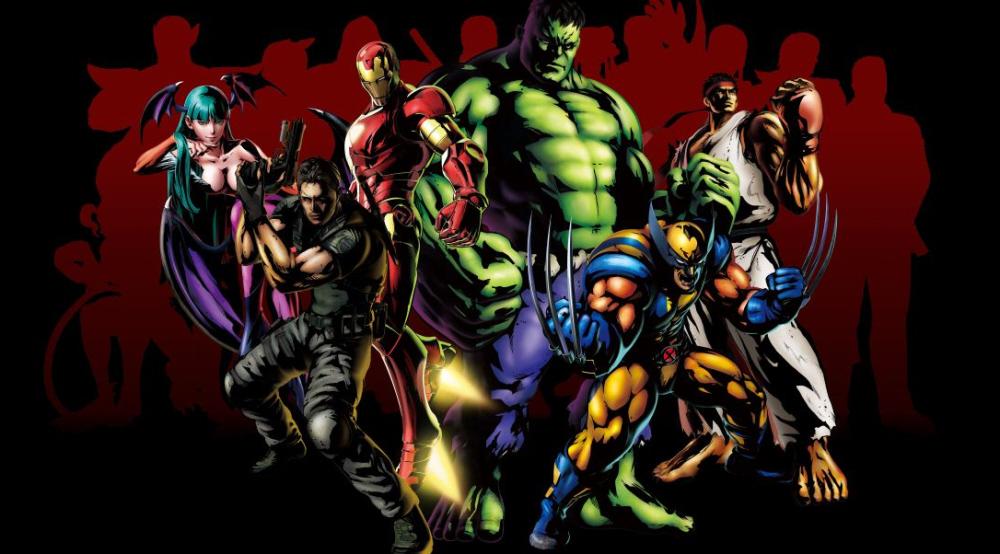 Hercules Marvel Wallpaper Upon hacking marvel vs capcom 1000x554