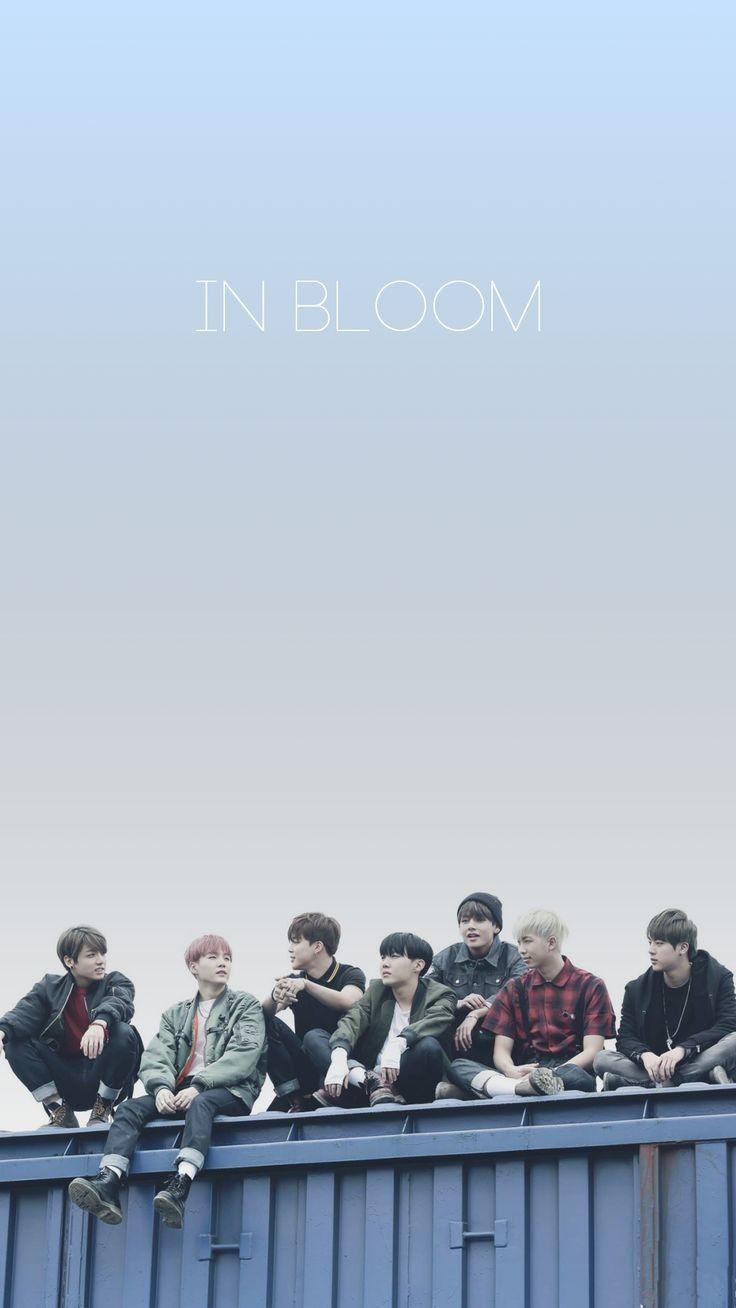 I Need U BTS Wallpapers   Top I Need U BTS Backgrounds 736x1308