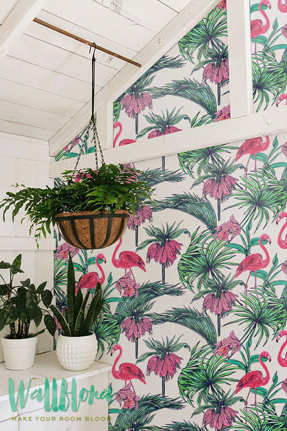 Wallpaper Removable Wallpaper Self Adhesive Wallpaper Temporary 570x855