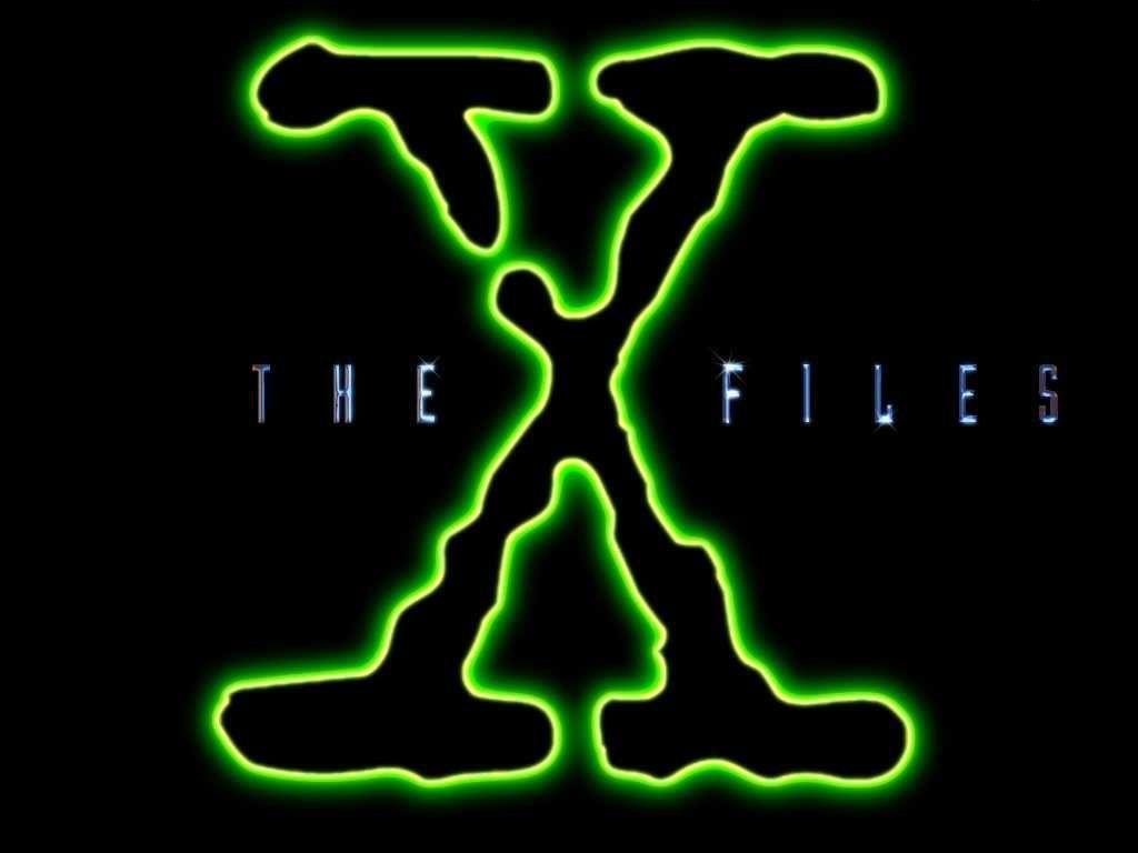 X files wallpaper 12 1024x768