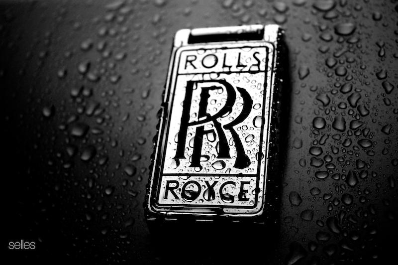 87+ Rolls-Royce Logo Wallpapers on WallpaperSafari