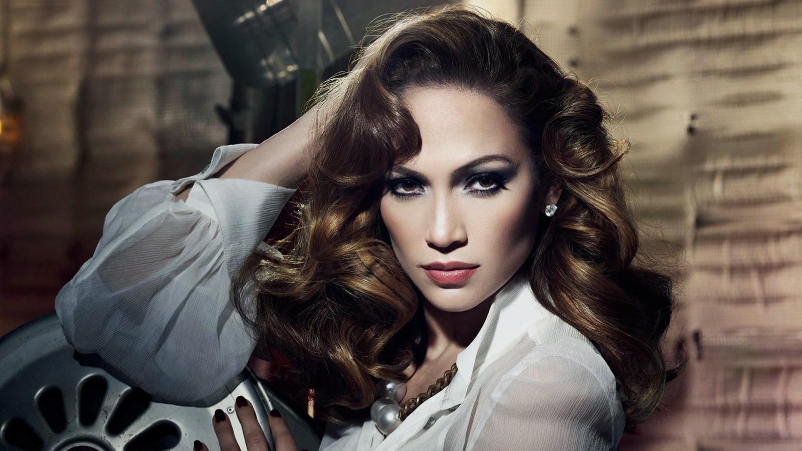 Jennifer Lopez Glamour Wallpaper very high quality desktop wallpapers 1600x900