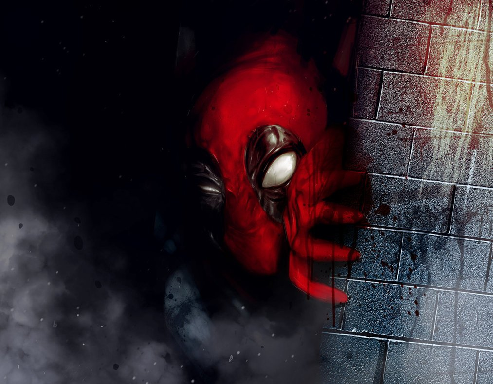 DEADPOOL wallpaper by suspension99 1013x788