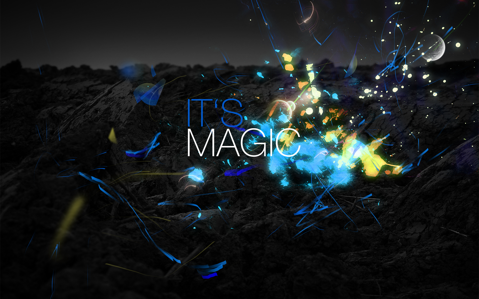 Magic Wallpapers Its Magic Myspace Backgrounds Its Magic Backgrounds 1920x1200