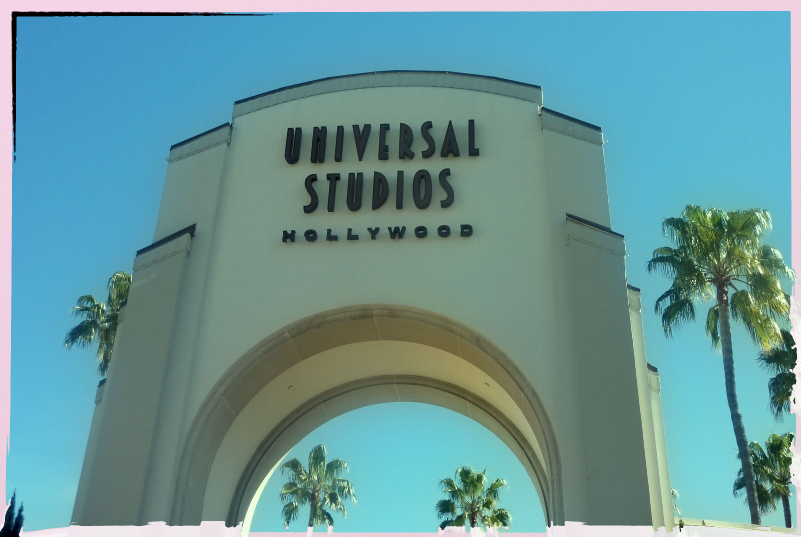 Universal Studios Hollywood   California Attractions 1600x1074