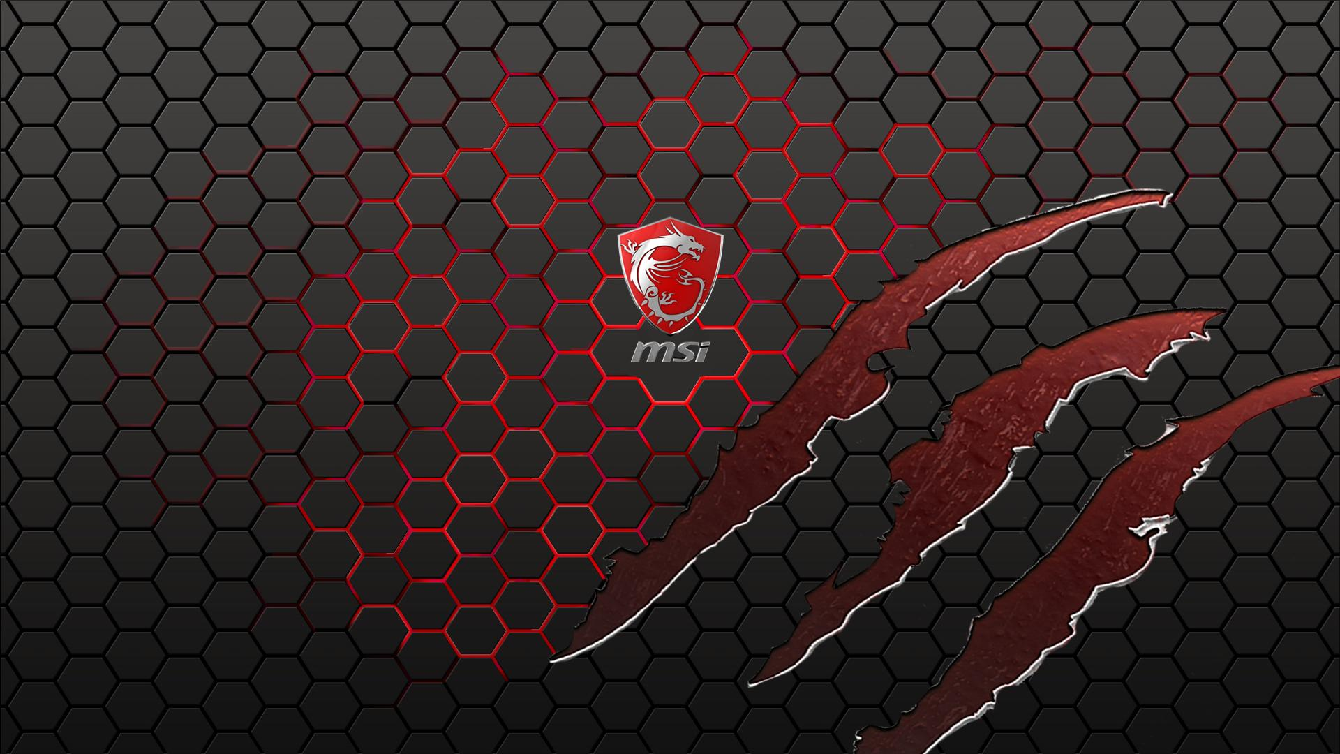 4k Wallpaper: 4K Wallpaper MSI