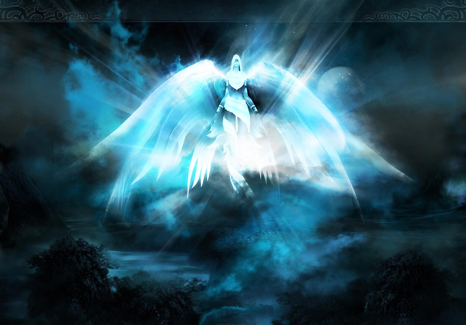 free wallpaper for desktop of angels   wwwwallpapers in hdcom 1598x1115