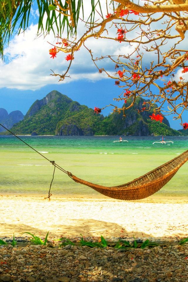 Relaxing Wallpapers for iPhone - WallpaperSafari