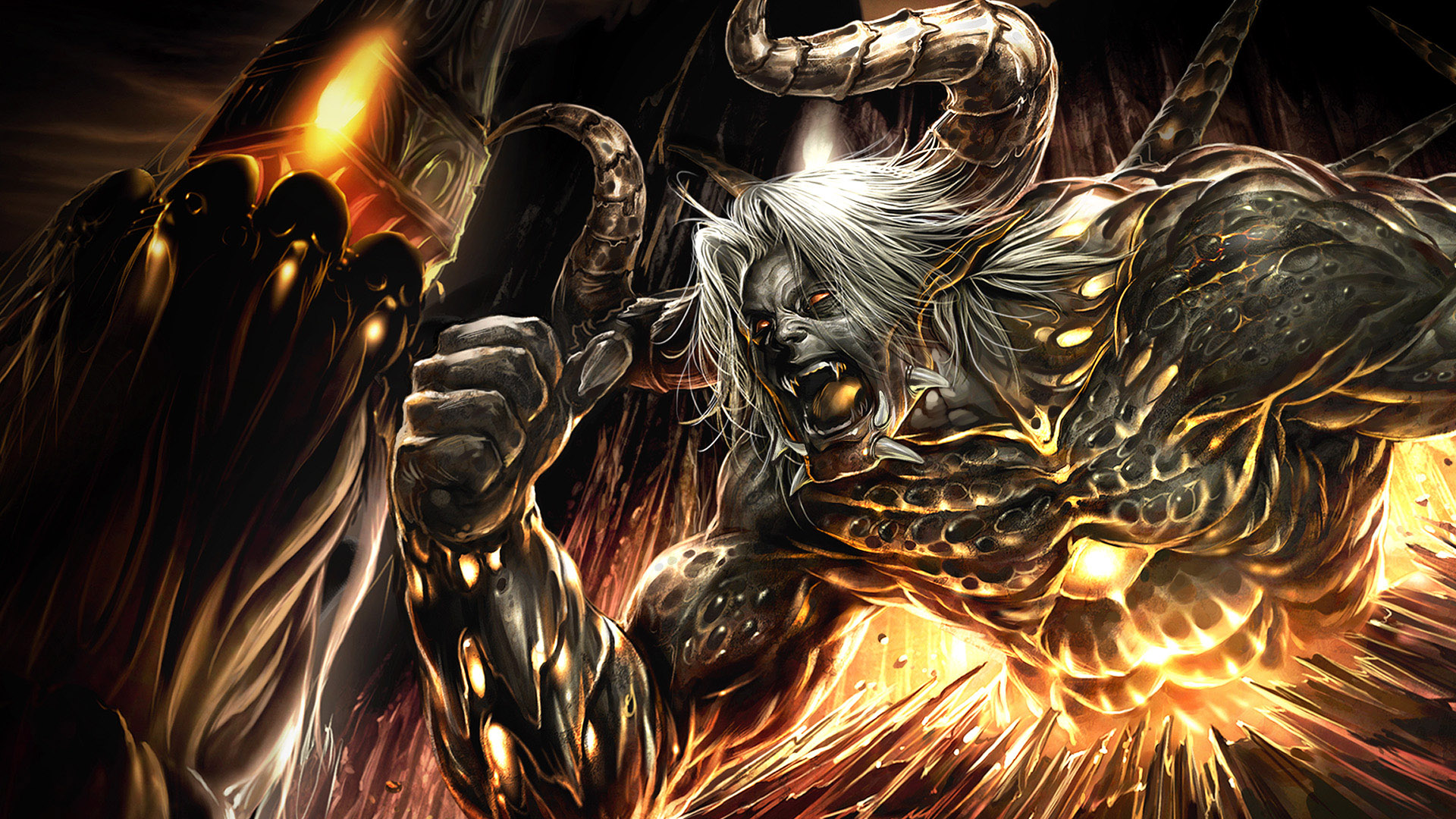 JJ DEMON WALLPAPERS FREE Wallpapers Background images 1920x1080