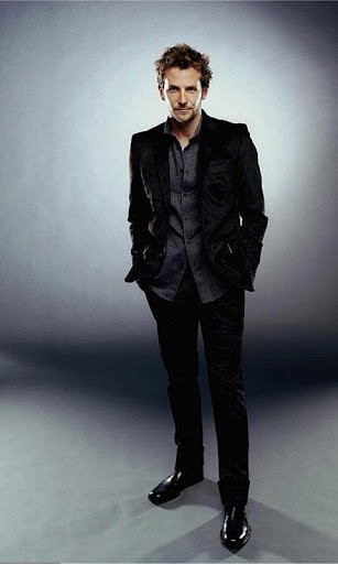 bradley cooper wallpapers and theme application bradley charles cooper 307x512