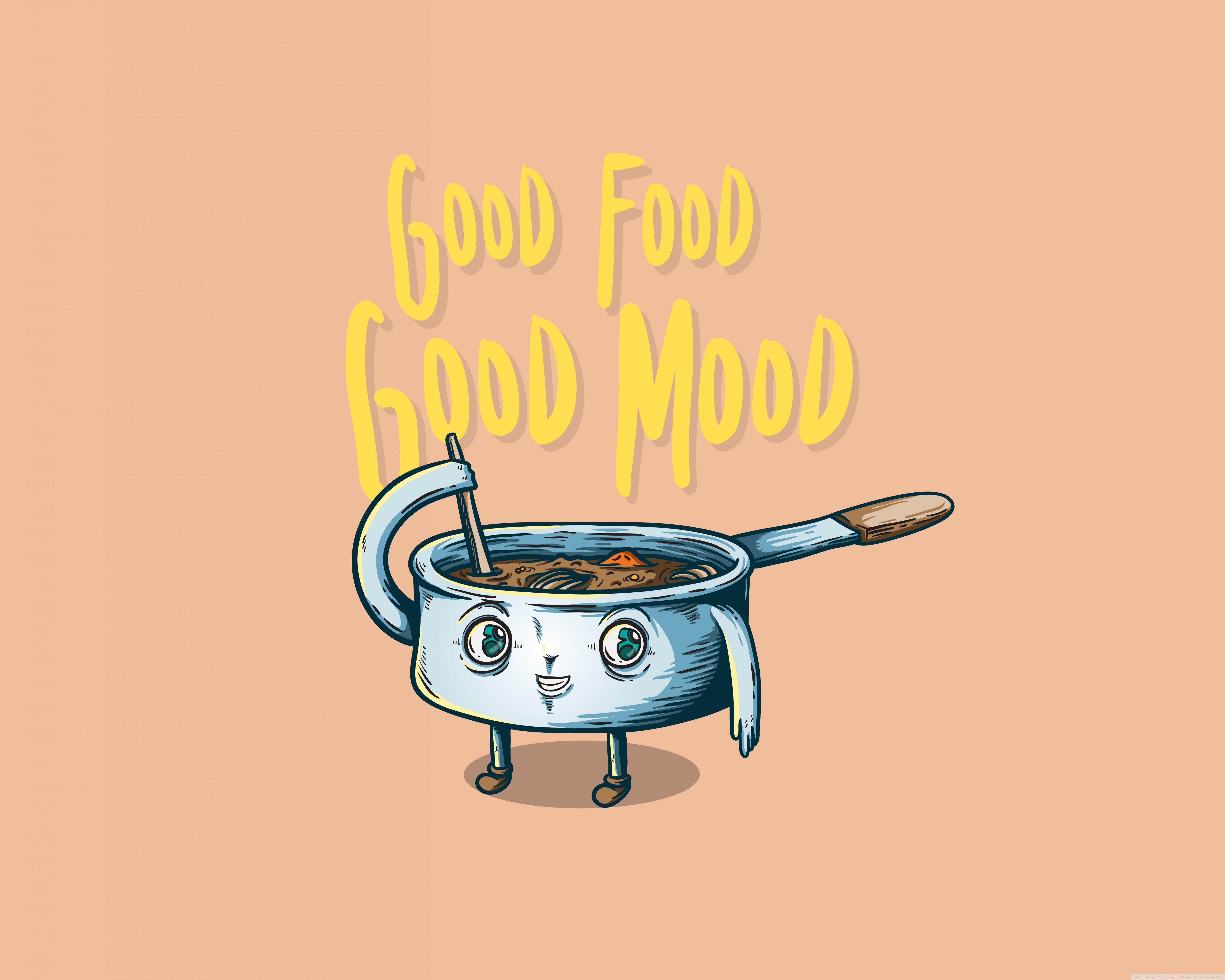 Cartoon Food Wallpapers   Top Cartoon Food Backgrounds 5120x4096