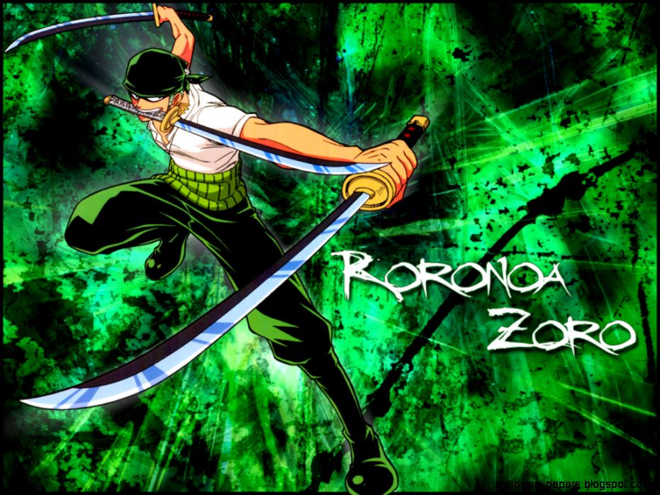 Download Roronoa Zoro One Piece All HD Wallpapers 931x698