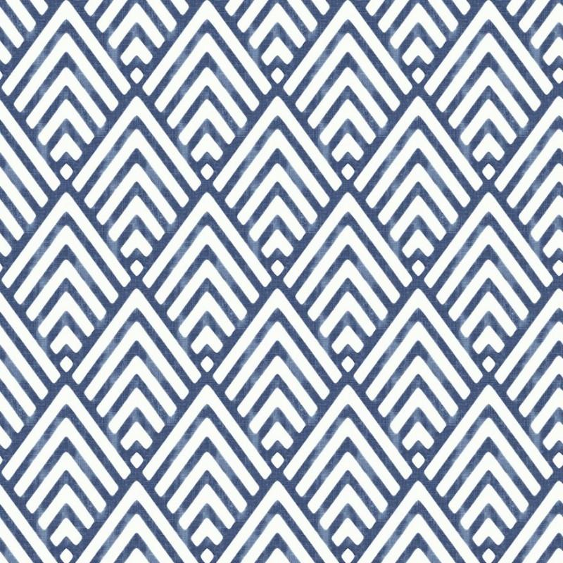 buy vertex white navy blue wallpaper direct uk