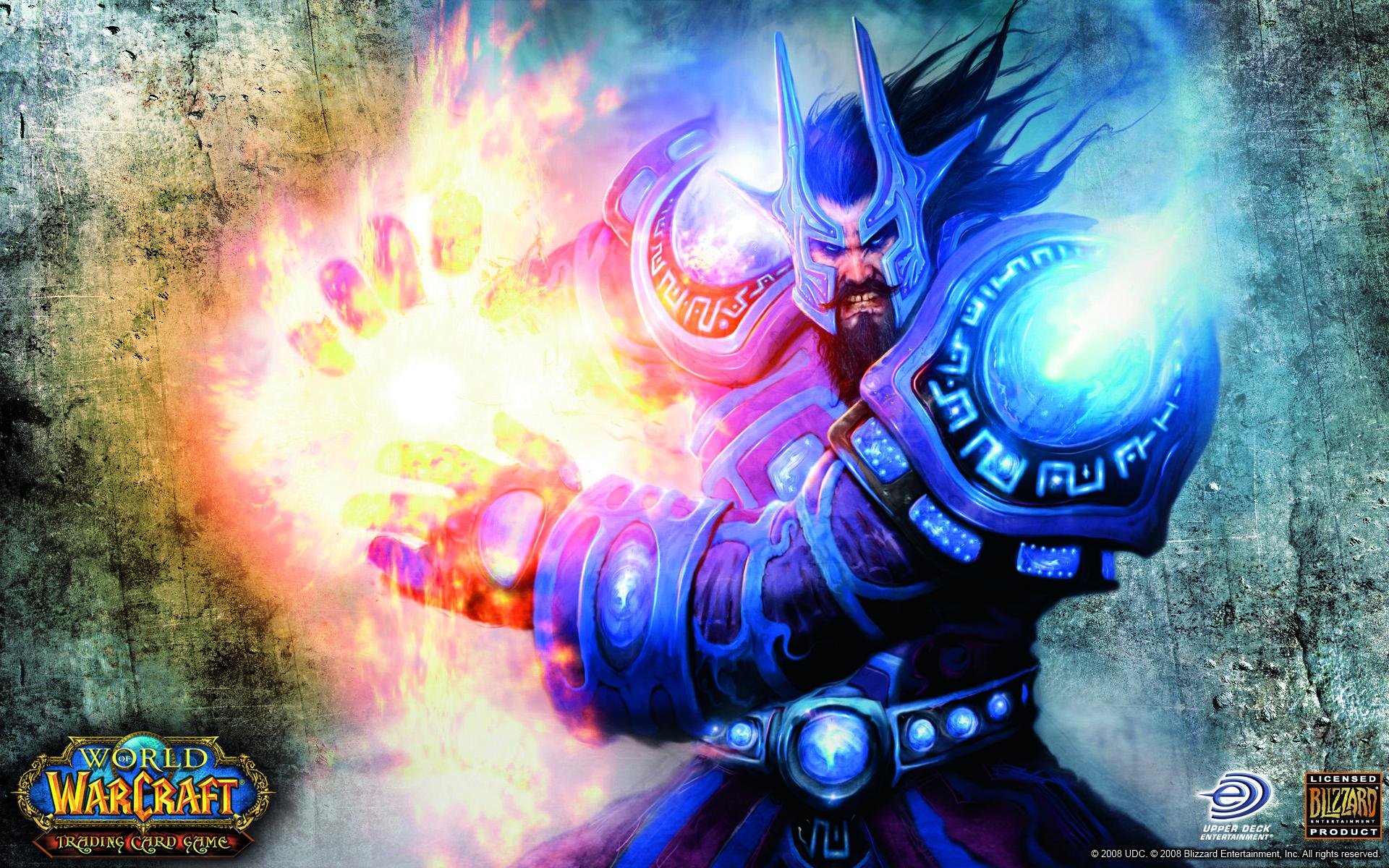 Free Download World Of Warcraft Mage Wallpaper 191635