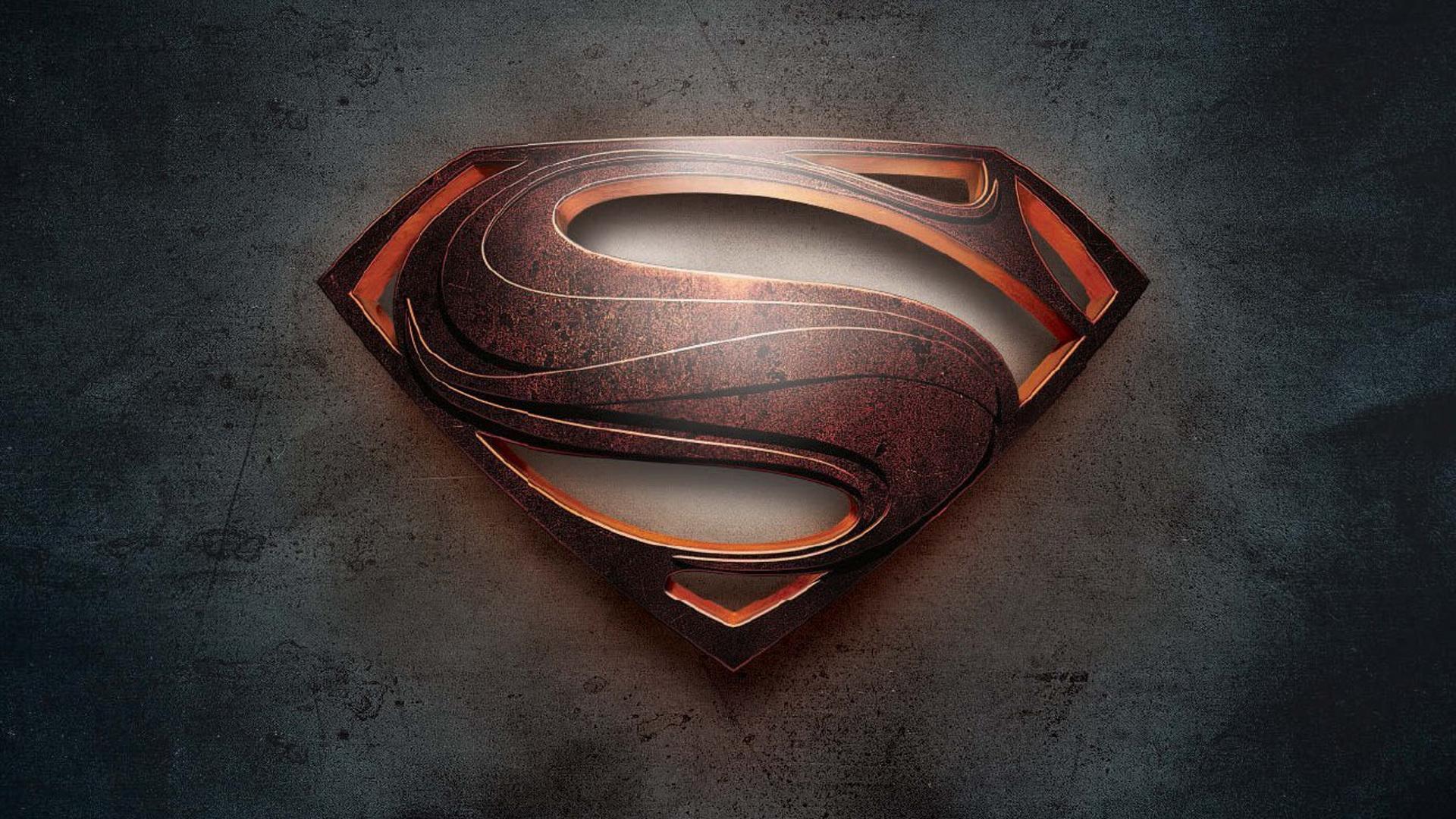 Superman Logo Hd Wallpapers 1080p Wallpapersafari