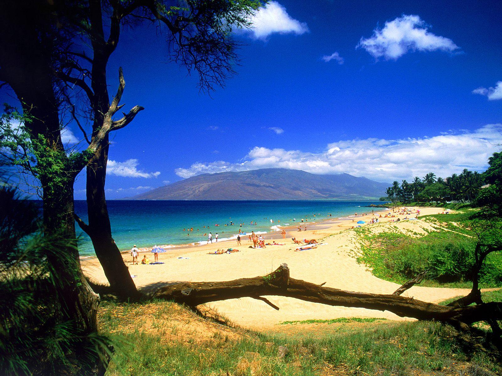 Hawaiian Islands   Hawaii Wallpaper   Tour Images Tourism Place 1600x1200