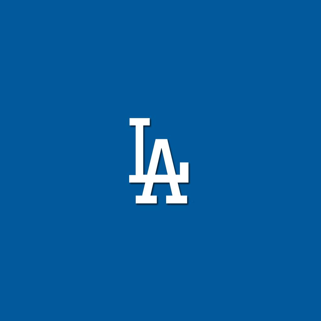 HD de Los Angeles Dodgers Fondos de pantalla de Los Angeles Dodgers 1024x1024